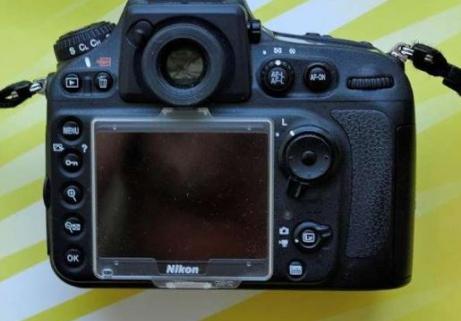 Nikon D800 2
