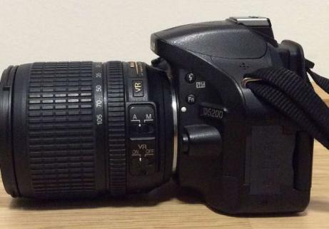 Nikon D5200 4