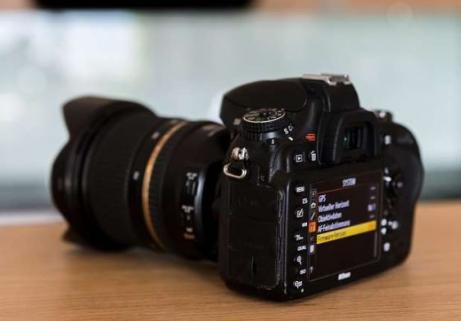 Nikon D600 2