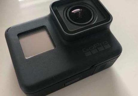 GoPro Hero 5 3