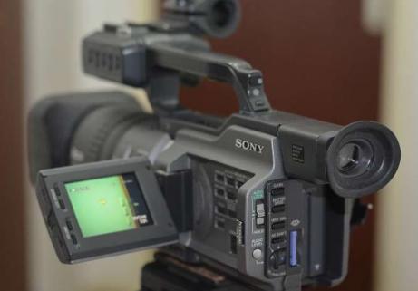 Sony HDV DSR PD 150 P 1