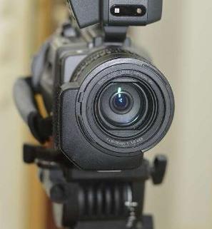 Sony HDV DSR PD 150 P 2