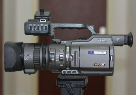 Sony HDV DSR PD 150 P 3