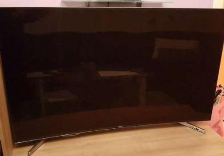 """TV Samsung incurvée 4K de 55 """" 2"""