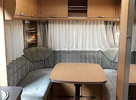 Caravane Knaus 2