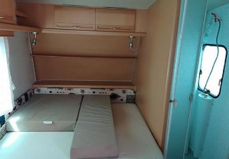 Caravane- Adria - UNICA B432 PX 2
