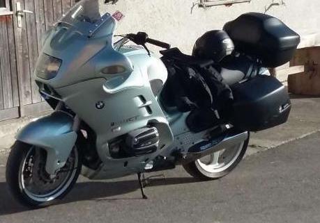 BMW R 1100 3