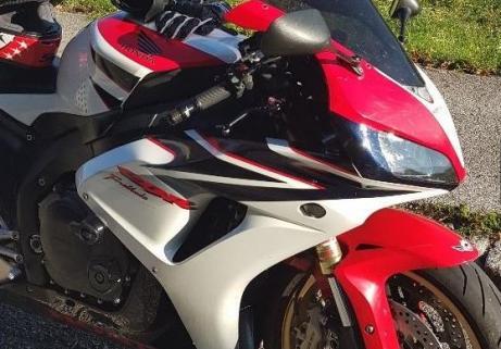 Honda CBR 1000 2