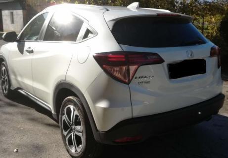 Honda HR-V 1.5 i-VTEC Executive CVT 2