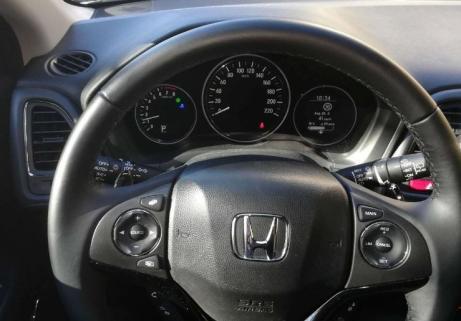 Honda HR-V 1.5 i-VTEC Executive CVT 3