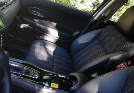 Honda HR-V 1.5 i-VTEC Executive CVT 5