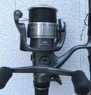 matériel de pêche de haute qualité 2