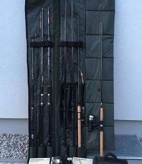 matériel de pêche de haute qualité 4