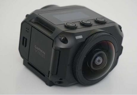 Caméra 360 1