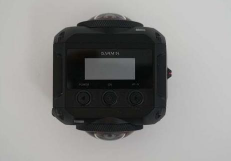 Caméra 360 2