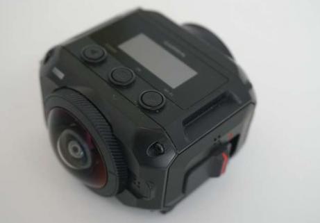 Caméra 360 3