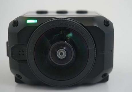 Caméra 360 4