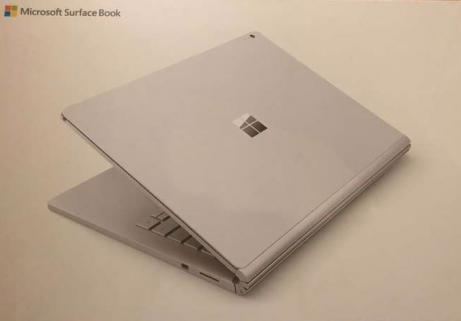 Microsoft Surface Book i7, SSD de 256 Go, 8 Go de RAM, NOUVEAU 1