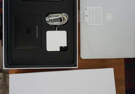 MacBook Pro 15 pouces, 2,3 GHz i7 256 Go (Retina, fin 2012) en boîte d'origine, état neuf. 1