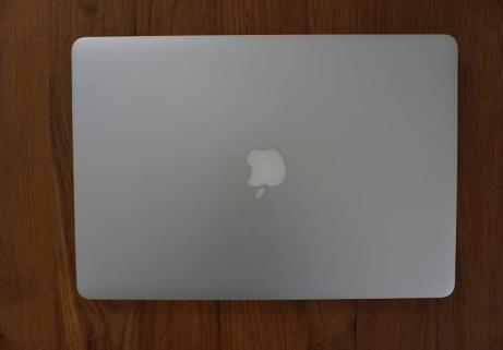 MacBook Pro 15 pouces, 2,3 GHz i7 256 Go (Retina, fin 2012) en boîte d'origine, état neuf. 4