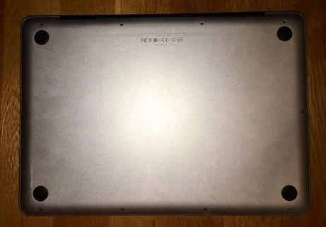 MacBook Pro 13 pouces (mi-2009) 3