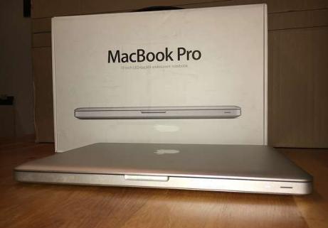 MacBook Pro 13 pouces (mi-2009) 4
