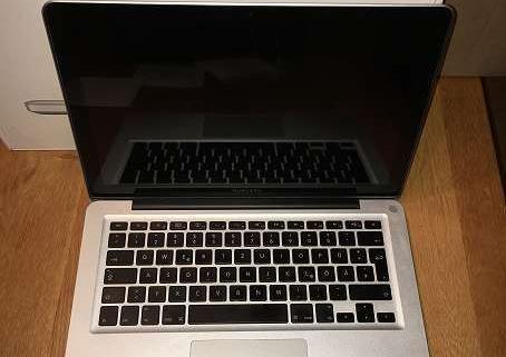 MacBook Pro 13 pouces (mi-2009) 5