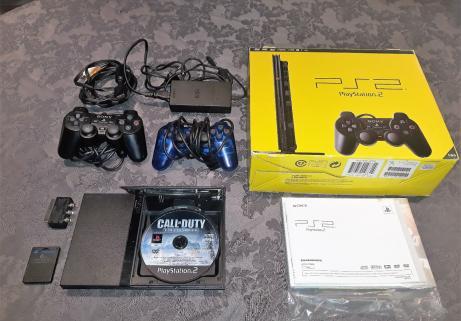 Playstation 2 Slim 2