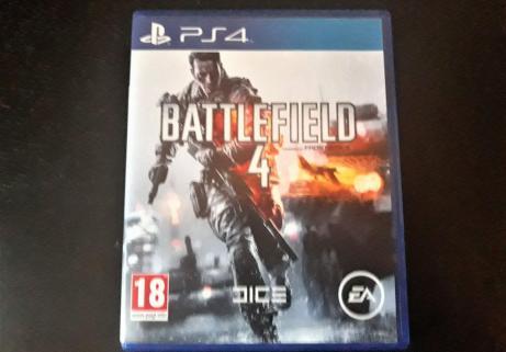 Battlefield 4 sur PS4 Electronic Arts 1
