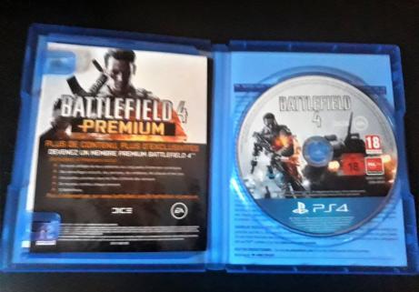 Battlefield 4 sur PS4 Electronic Arts 2