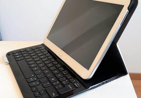 """Samsung Galaxy Tab 3 - 10,1"""" 16 Go - Wifi - Blanc 3"""