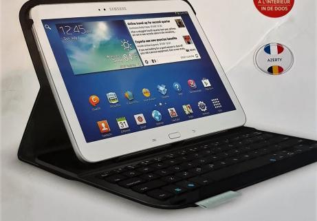 """Samsung Galaxy Tab 3 - 10,1"""" 16 Go - Wifi - Blanc 4"""