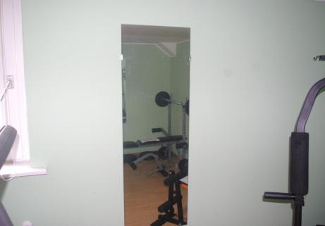 Miroirs muraux 1
