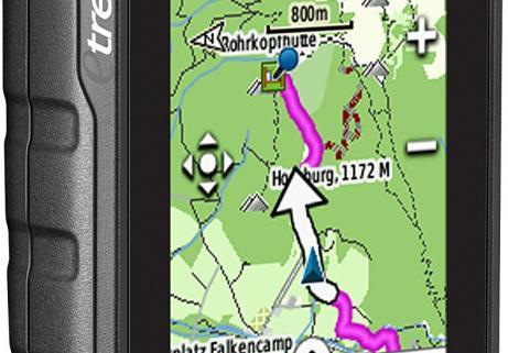 GPS Garmin eTrex Touch 35 1