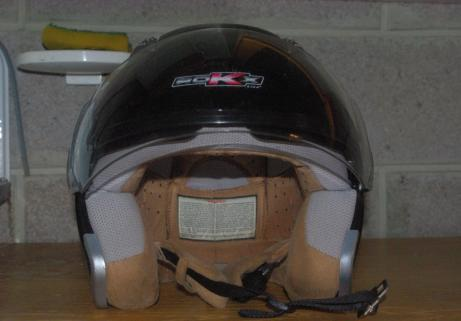 Casque RoKx scooter 4