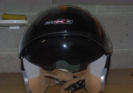 Casque RoKx scooter 5