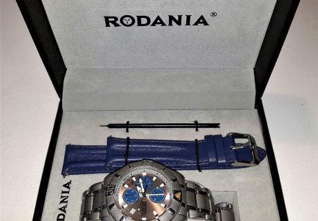 Montre Rodania 1