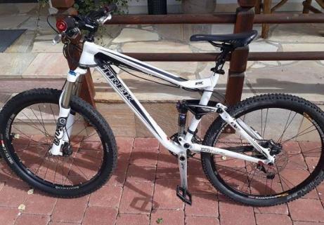 Trek Fuel EX9 26' 1