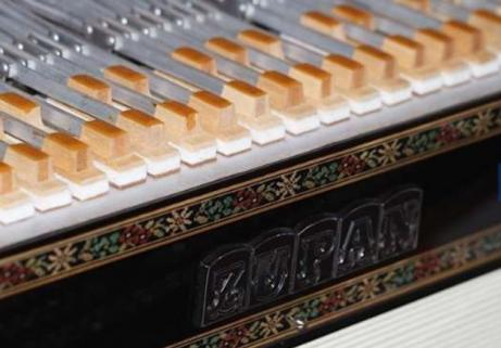 Accordéon Zupan Alpe III 4