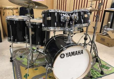 Yamaha Stage Custom 1
