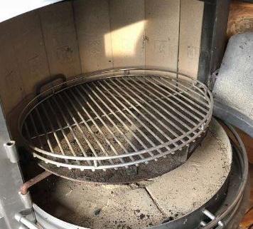 Barbecue cheminée jardin 4