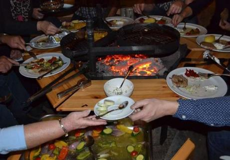 Chalet Grill 5