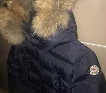 Veste d'hiver Moncler 1