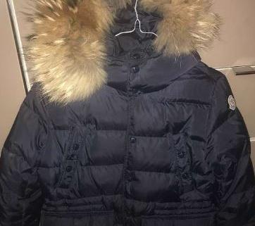 Veste d'hiver Moncler 2