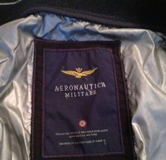 Veste Aeronautica Militare 11/116 2