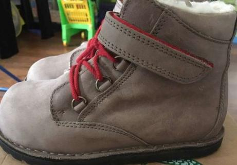 chaussures d'hiver Waldviertler, taille 31 1
