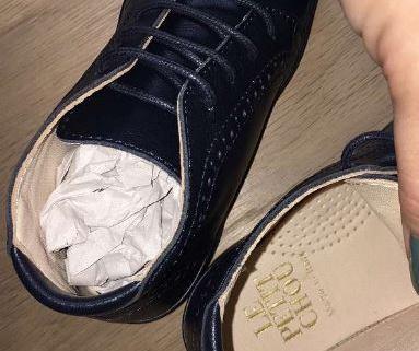 Chaussures pour enfants taille 22/23 3