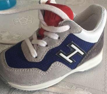 Chaussures bébé Hogan 3