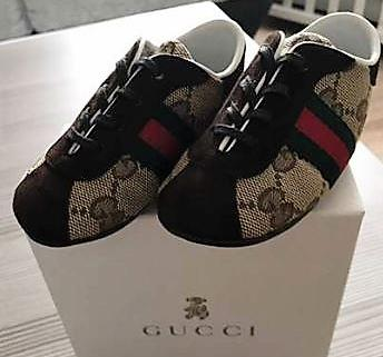 Gucci Chaussures Bébé Taille 18 1