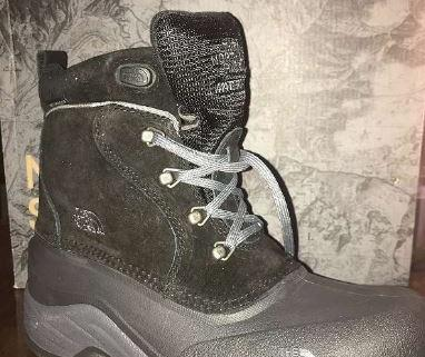Chaussures d'hiver North Face 1